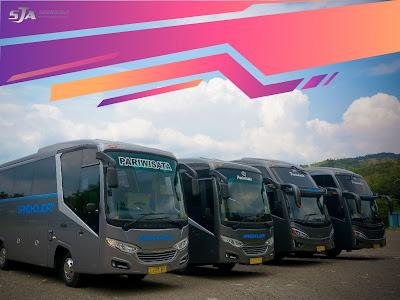 Manfaat Menggunakan Bus Pariwisata