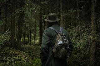 Hunted Hunter