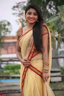 Actress Adhiti Menonin Saree gorgeous beautiful pics    047.jpg