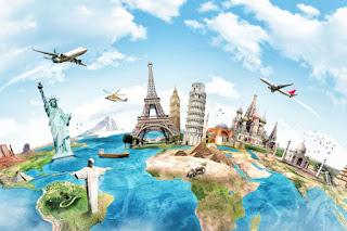 Agar Kegiatan Travelingmu Lebih Menyenangkan dan Aman, Maka Lakukanlah Hal Ini?