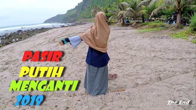 Wisata Pantai Menganti Terbaru 2019