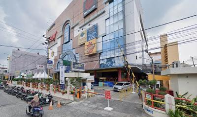 Lowongan Kerja Matahari Plaza Citra Pekanbaru April 2021