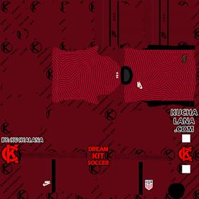 USA Kit Goalkepper 1