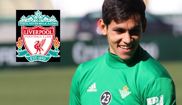 نادي ليفربول يقدّم عرضه الأول لضمّ نجم الجزائر