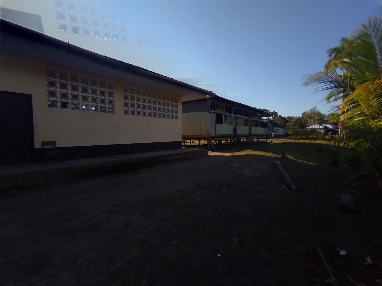 Escuela 60325 - Nuevo San Juan