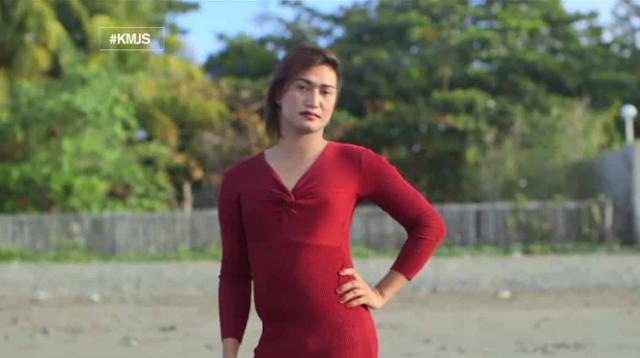 KMJS: Woman Got Impregnated By Her Boyfriend's Gay Lover.