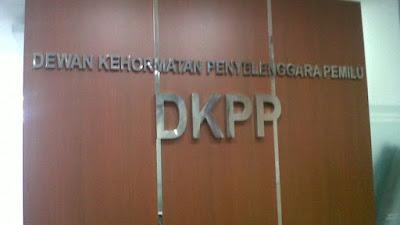DKPP Gelar Sidang Kode Etik Komisioner KPU Sergai