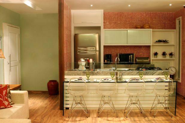 Construindo minha casa clean decora o de cozinhas - Ver cocinas montadas ...