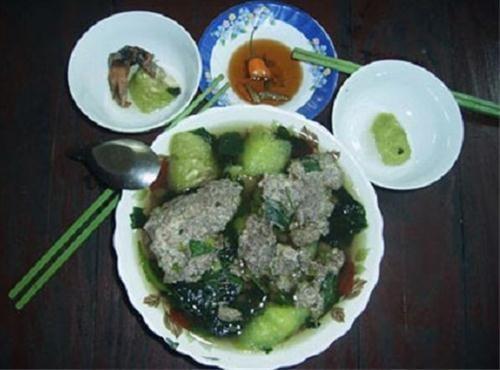 Những món ngon Sài Gòn - miền Tây 8