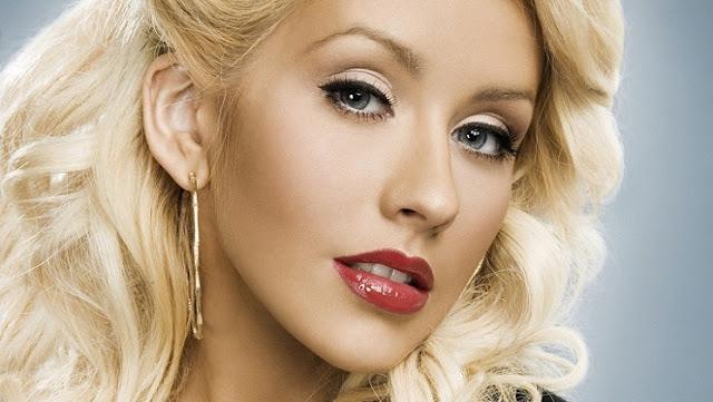 Lirik Lagu Si No Te Hubiera Conocido ~ Christina Aguilera