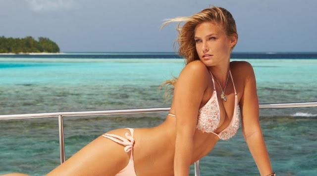 10 Model Sexy Hot Cantik Eropa
