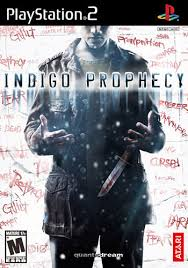 Free Download Indigo Prophecy PCSX2 ISO PC Games Untuk Komputer Full Version - ZGASPC