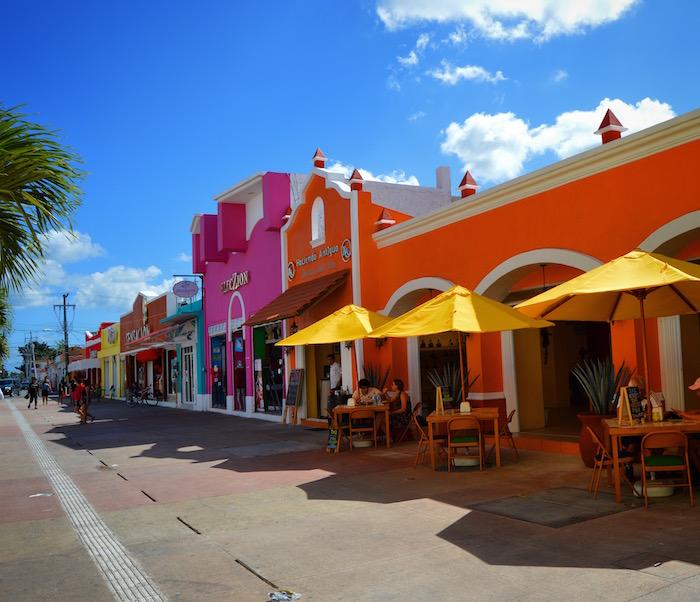 to do in Playa Del Carmen