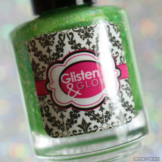 Glisten & Glow-Bipolar & Depression