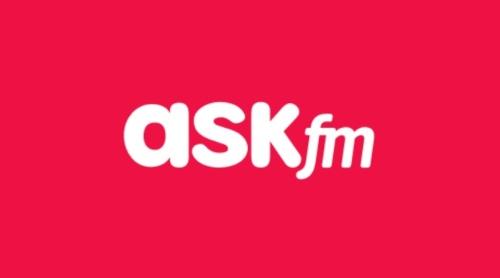 تحميل تطبيق Ask fm