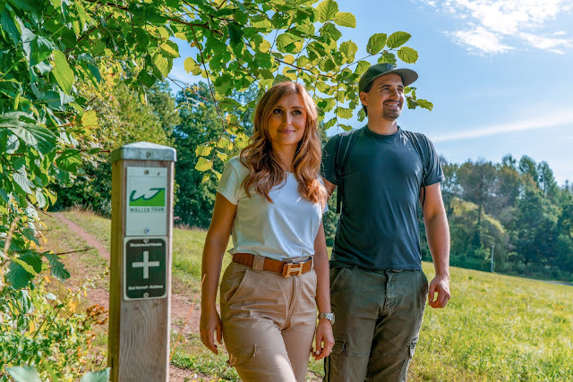 Wäller-Tour Augst | Rundwanderung Westerwaldsteig | Westerwald bei Neuhäusel 04