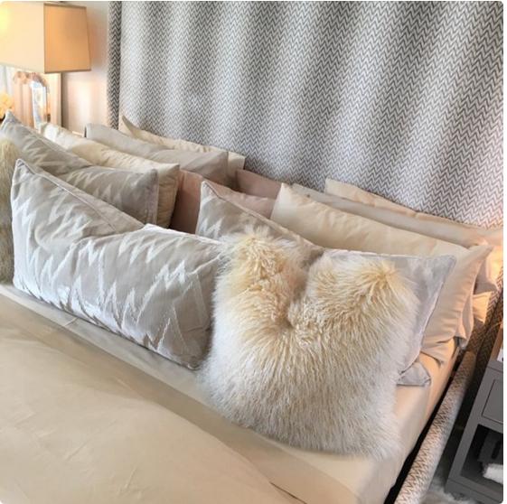 Khloe Kardashian Bedroom