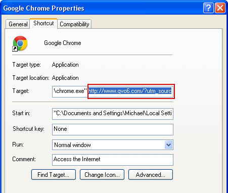 Come rimuovere search.sosodesktop.com (SoSoDesk) da pagina iniziale Google Chrome