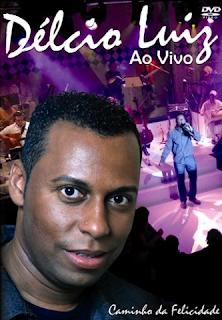 Délcio Luiz - Um beijo
