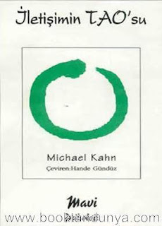 Michael Kahn - İletişimin Taosu