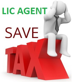 Deduction U/s 57 for LIC Agents