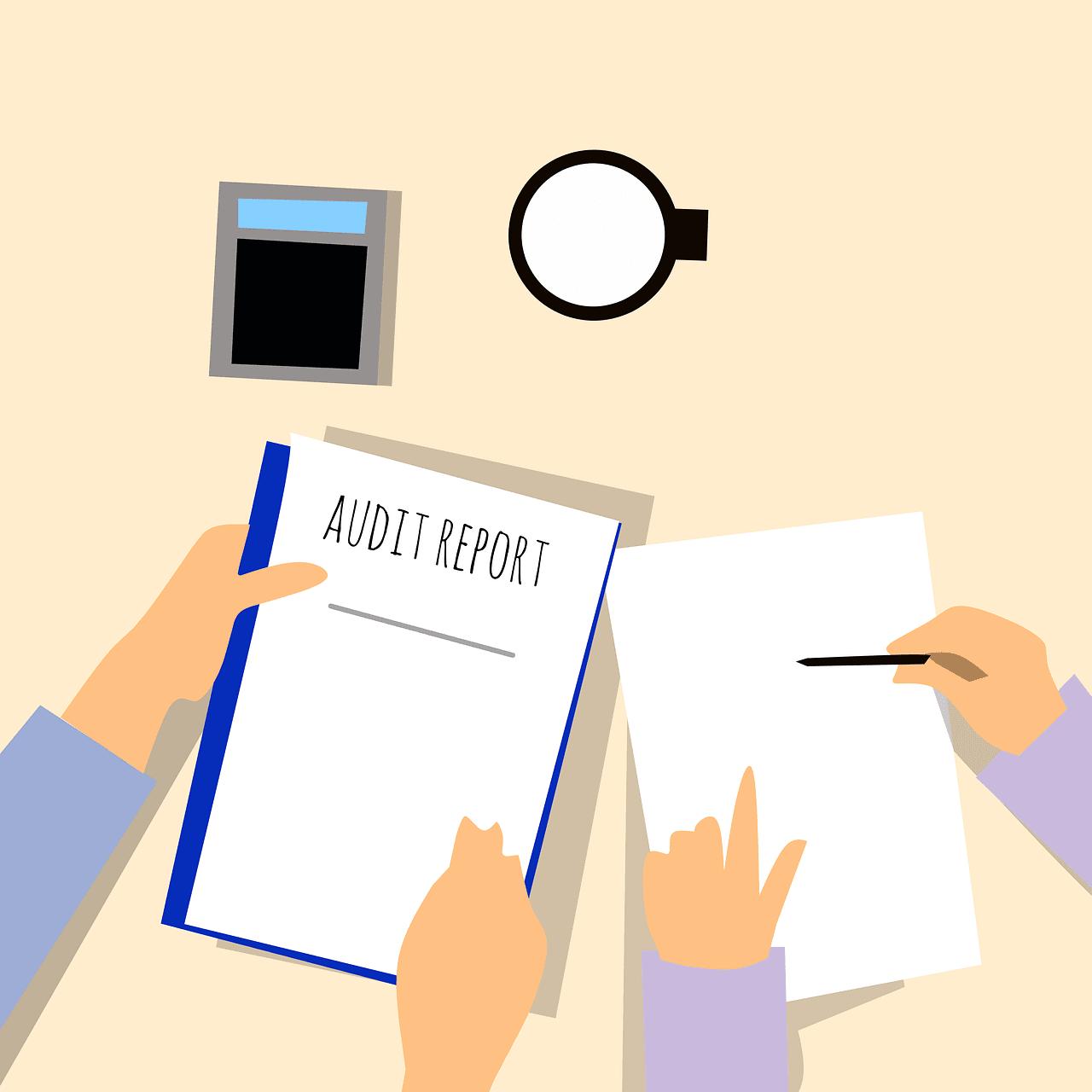 Contoh Application Letter Untuk Staff Auditor (Fresh Graduate)