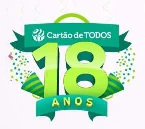 Promoção Cartão de Todos 18 Anos Viagem Rio Quente Resorts Com Acompanhante