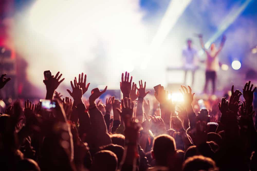 tiket konser