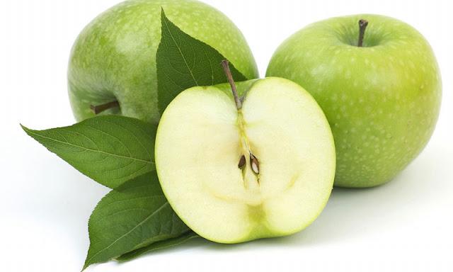 فوائد التفاح الاخضر للتخسيس-Benefits of green apples for slimming