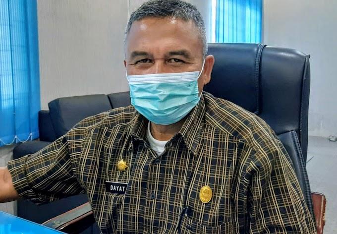Rahmad Hidayat Himbau Masyarakat Selalu Waspada  Beredar WA Pribadi Wakil Bupati Asahan