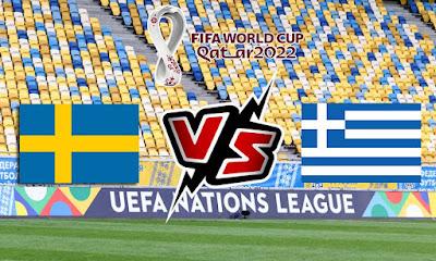 اليونان و السويد بث مباشر