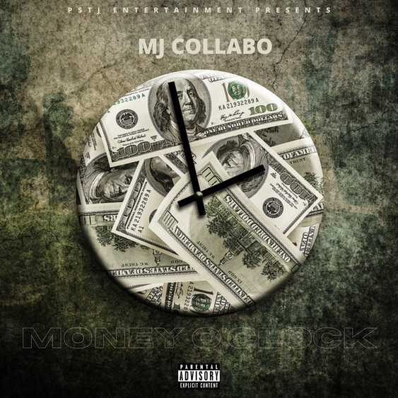 MJ Collabo - Money O'clock #Arewapublisize