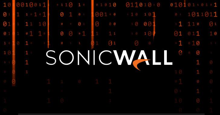 Sonicwall Ransomware