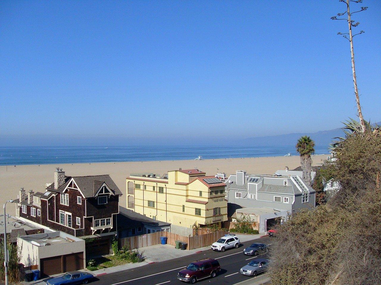 rent in LA