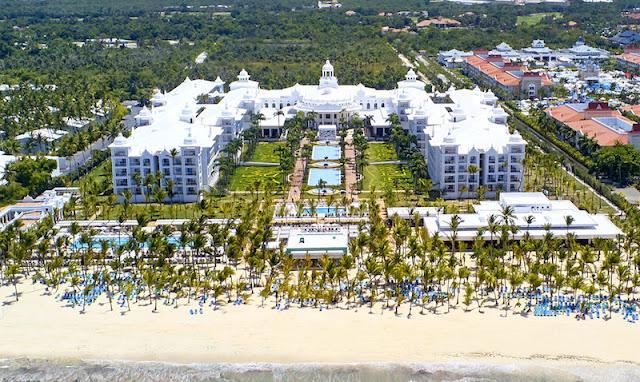 Los precios de las habitaciones caen cerca del 15% en los principales resorts dominicanos