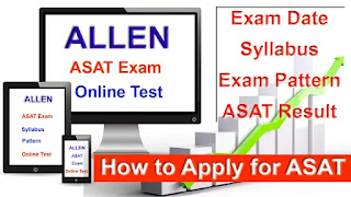 allen-asat-exam