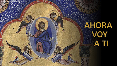 Evangelio de hoy según san Juan (17, 11b-19): Ahora voy a Ti
