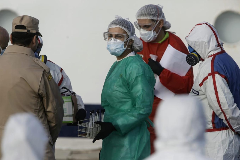 Coronavirus en Argentina: confirmaron 542 muertes y 24.023 nuevos contagios en las últimas 24 horas