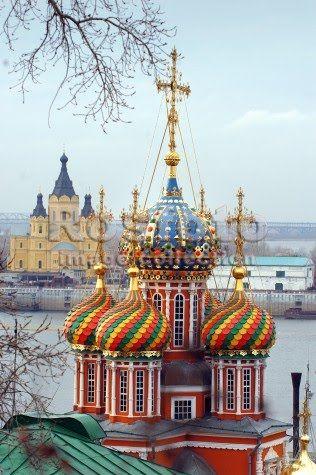 iglesias rusas