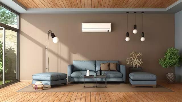 4 Tips Hemat Listrik dan Membuat Suasana Sejuk di Rumah