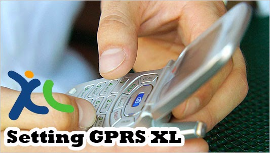 Cara Mengaktifkan GPRS XL Paling Mudah