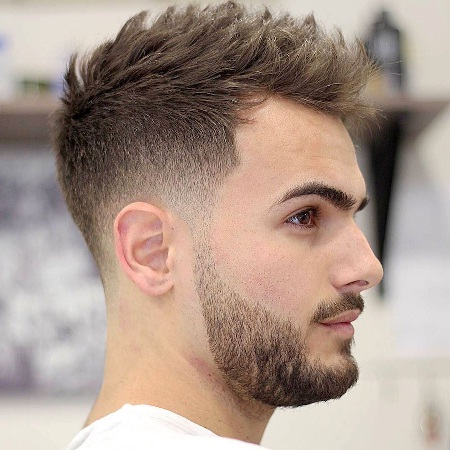 Hair Style Boys Simple Boys Hairstyles  Best Simple Hairstyles For Boys  Beauty Tips .