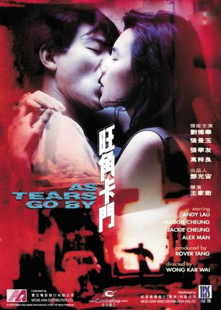 As Tears Go By (1988) BluRay Subtitle Indonesia
