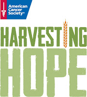 Harvesting Hope ticket giveaway via Eat*Drink*Cleveland