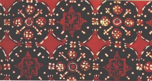 Batik Motif Nagasari