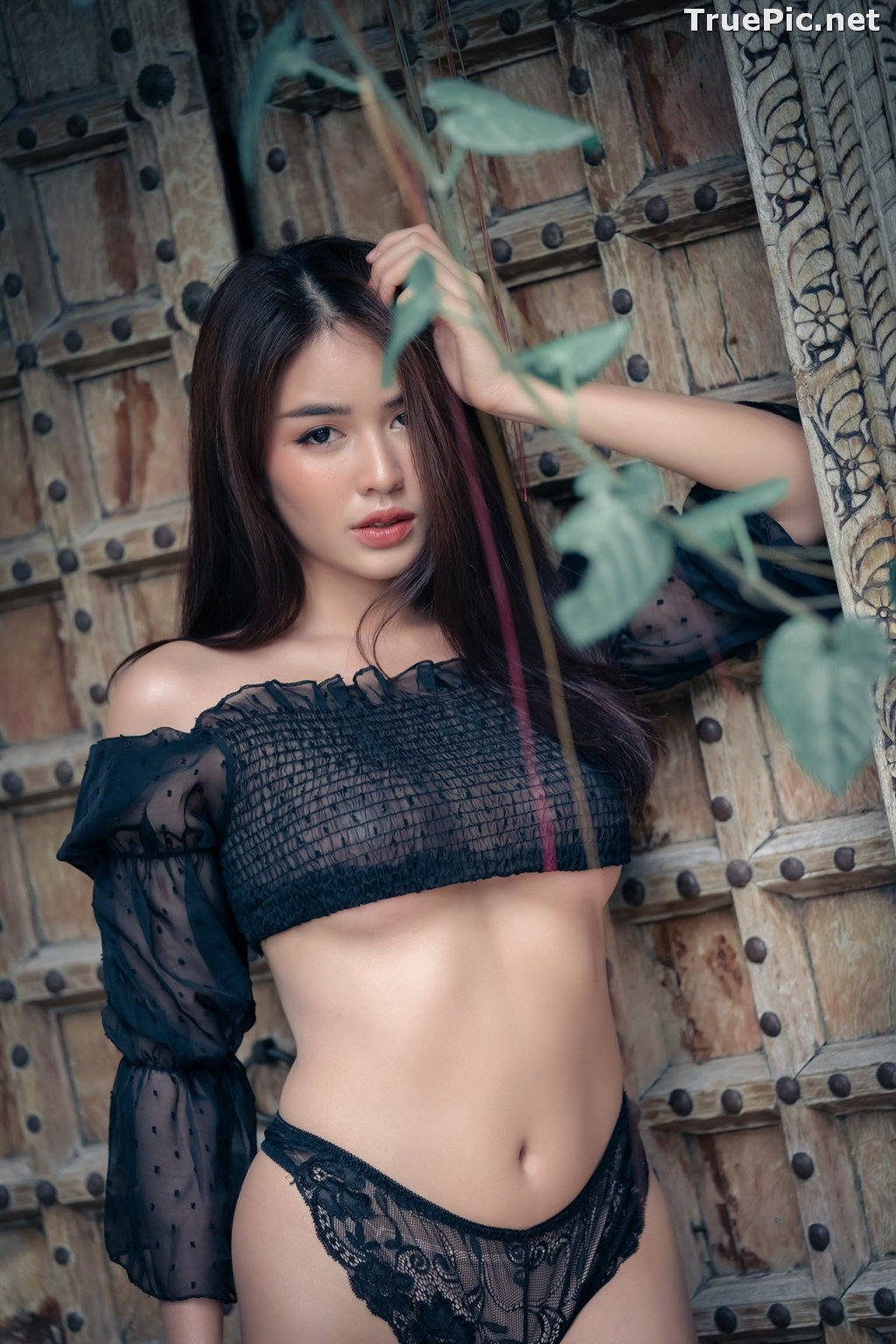 Image Thailand Model - Poompui Tarawongsatit - Beautiful Picture 2020 Collection - TruePic.net - Picture-9