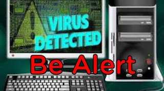 कंप्यूटर वायरस क्या है ? What is Computer Virus in Hindi