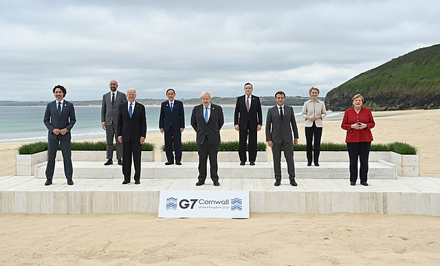 GEOPOLITICAL NEWS: Africa is hitting its third COVID-19 wave—and alarm bells should be ringing Atlantic Council on GEO´