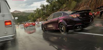 Forza Horizon 3 PC Full Version