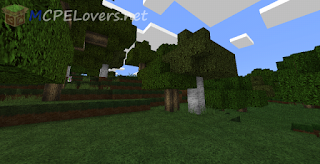 Download LIFE Texture Pack [LOW] [64x64]